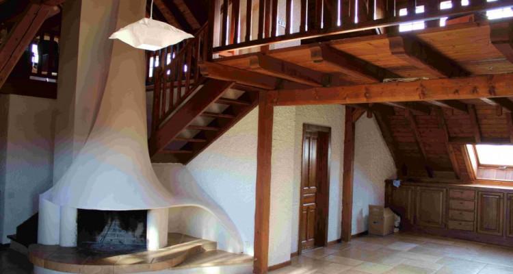Magnifique duplex de 5 pièces / 3 chambres / 1 balcon  image 2