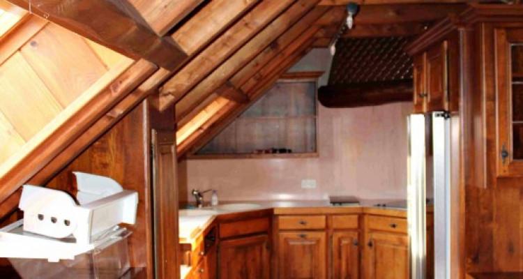 Magnifique duplex de 5 pièces / 3 chambres / 1 balcon  image 3