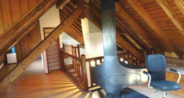Magnifique duplex de 5 pièces / 3 chambres / 1 balcon  image 4