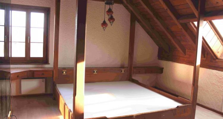 Magnifique duplex de 5 pièces / 3 chambres / 1 balcon  image 5