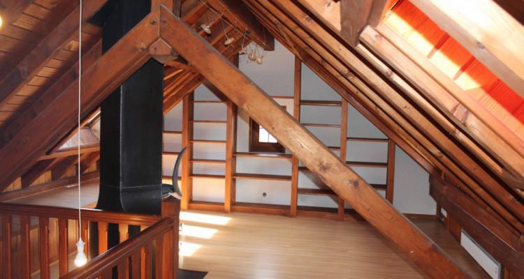 Magnifique duplex de 5 pièces / 3 chambres / 1 balcon  image 6