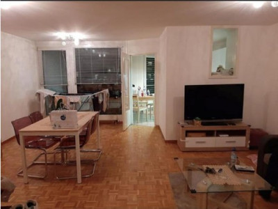 Magnifique appartement traversant de 4 pièces situé aux Charmilles. image 1