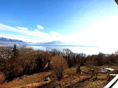 Splendide villa individuelle moderne avec vue imprenable sur le lac  image 1