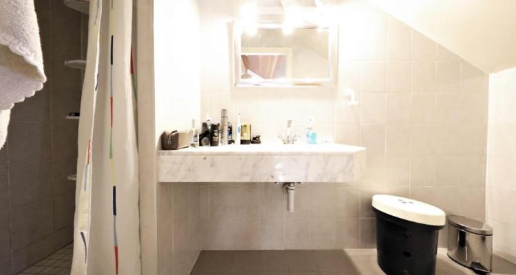 Splendide maison mitoyenne / 5 chambres / 3 salles de bains / Jardin  image 11