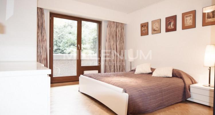 Petit Saconnex, bel appartement avec balcons image 4