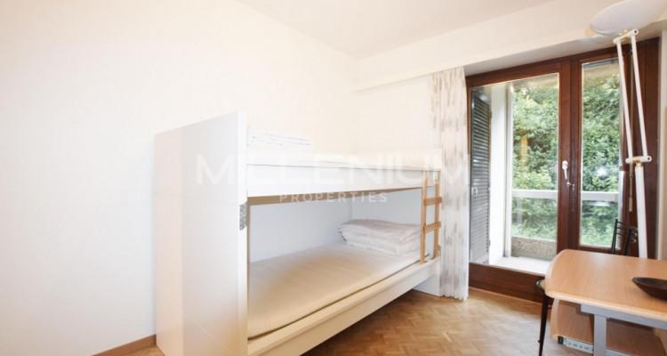 Petit Saconnex, bel appartement avec balcons image 6