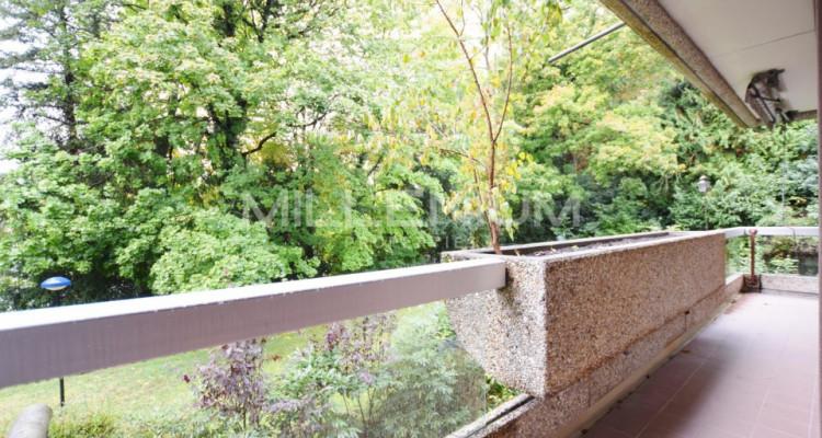Petit Saconnex, bel appartement avec balcons image 7
