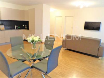 Appartement Meublé Moderne de 3 P au Petit Saconnex. image 1