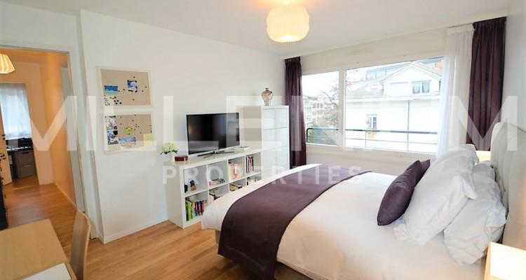 Appartement moderne de 5 P au centre de Genève. image 3