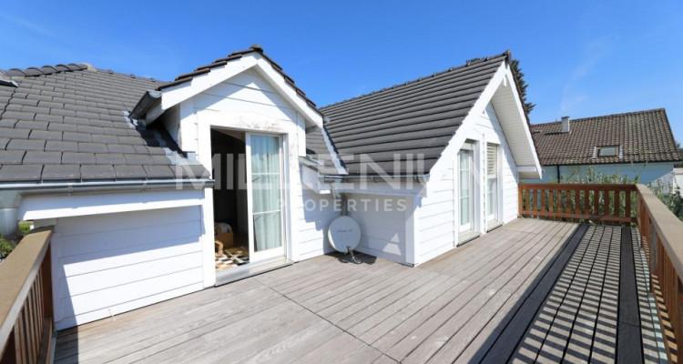 Belle maison à louer avec piscine à Versoix image 6