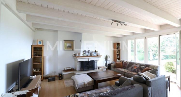 Belle maison à louer avec piscine à Versoix image 2