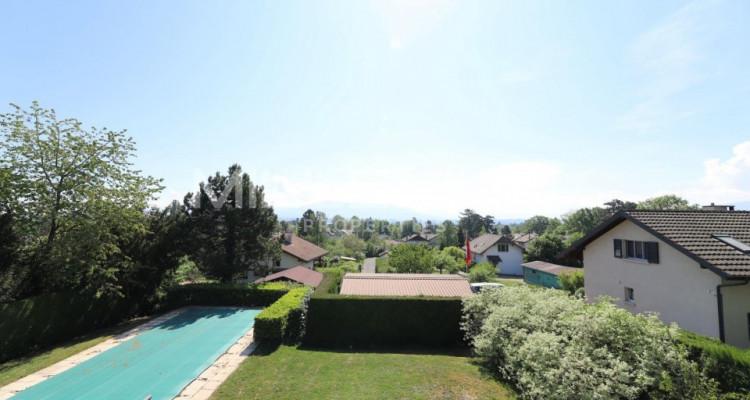 Belle maison à louer avec piscine à Versoix image 10