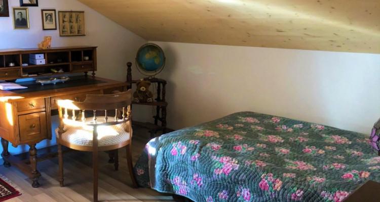 C-SERVICE vous propose un magnifique attique de 5.5 pces aux Cerniers image 5
