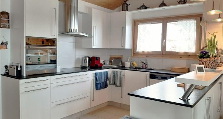 C-SERVICE vous propose un magnifique attique de 5.5 pces aux Cerniers image 7
