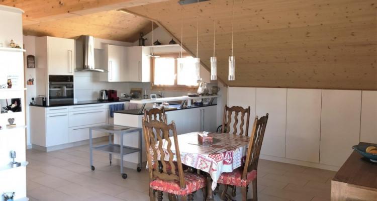 C-SERVICE vous propose un magnifique attique de 5.5 pces aux Cerniers image 9
