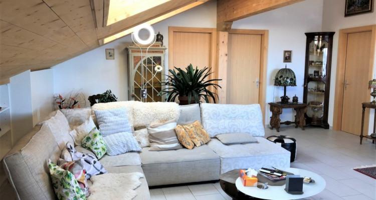 C-SERVICE vous propose un magnifique attique de 5.5 pces aux Cerniers image 13