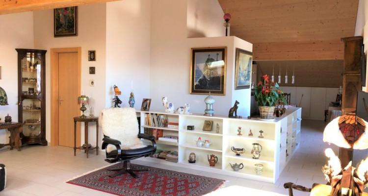 C-SERVICE vous propose un magnifique attique de 5.5 pces aux Cerniers image 14
