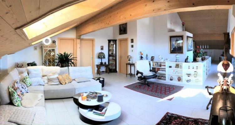 C-SERVICE vous propose un magnifique attique de 5.5 pces aux Cerniers image 15