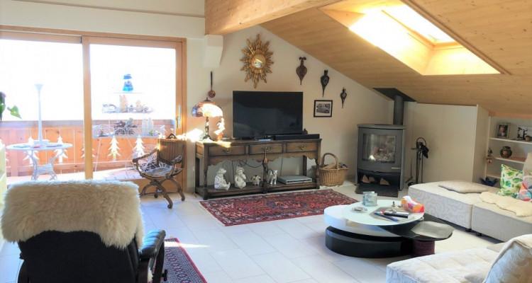 C-SERVICE vous propose un magnifique attique de 5.5 pces aux Cerniers image 16