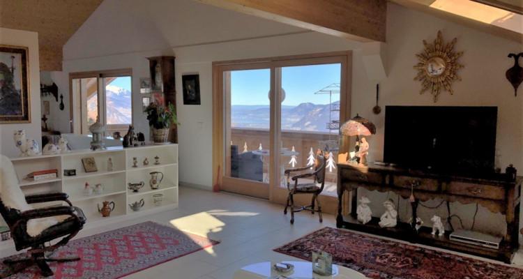 C-SERVICE vous propose un magnifique attique de 5.5 pces aux Cerniers image 17