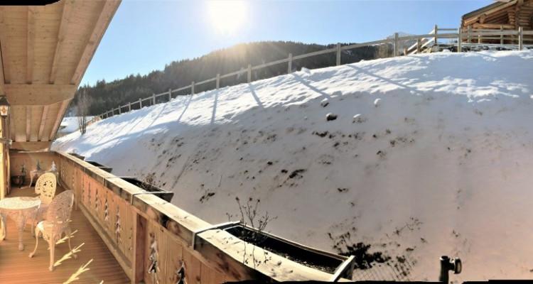 C-SERVICE vous propose un magnifique attique de 5.5 pces aux Cerniers image 19