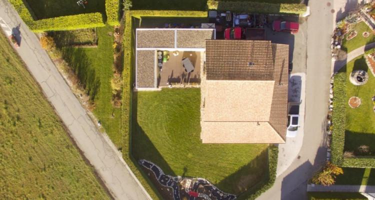 C-SERVICE vous propose une belle maison individuelle à Saillon image 2