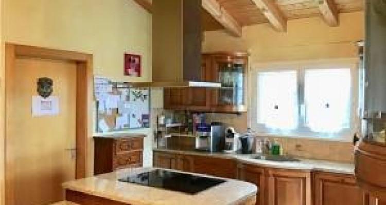C-SERVICE vous propose une belle maison individuelle à Saillon image 5
