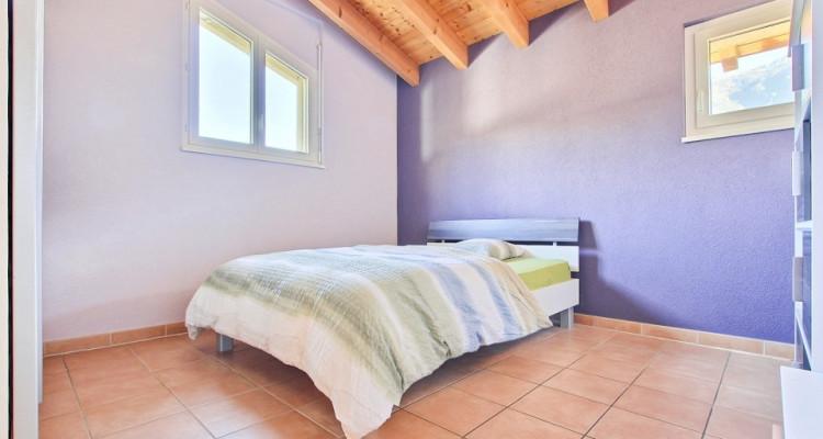 C-SERVICE vous propose une belle maison individuelle à Saillon image 8