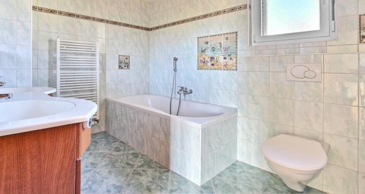 C-SERVICE vous propose une belle maison individuelle à Saillon image 9