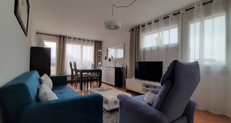 C-Service propose un appartement de 4.5 pces avec magnifique vue  image 4