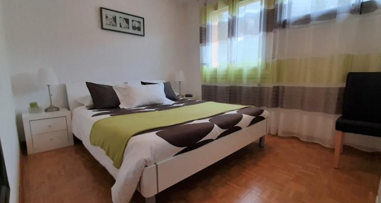 C-Service propose un appartement de 4.5 pces avec magnifique vue  image 7