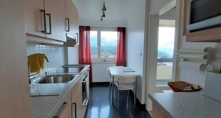 C-Service propose un appartement de 4.5 pces avec magnifique vue  image 8