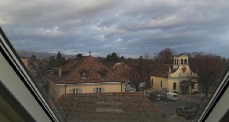 Bel appartement duplex au centre du village - A louer image 5