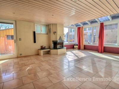 Maison individuelle avec piscine et dépendance à 5 min. dYverdon image 1