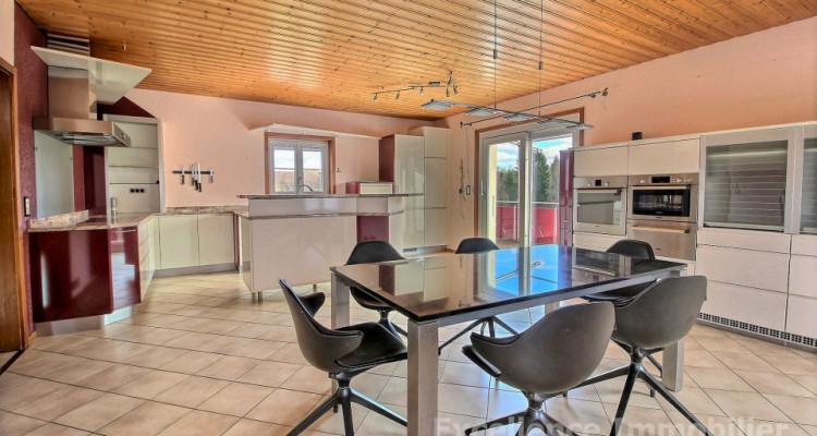 Maison individuelle avec piscine et dépendance à 5 min. dYverdon image 3