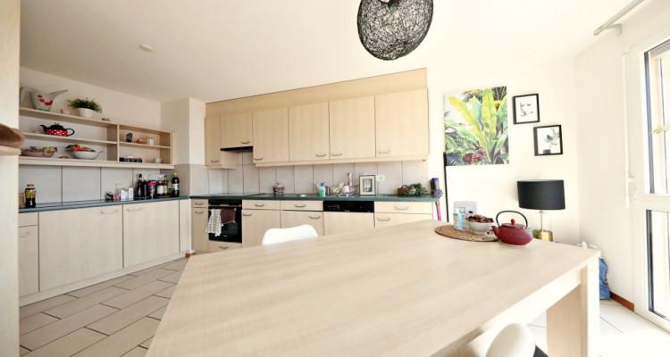 Magnifique appartement 7 pièces, vue lac, grand balcon à Chardonne image 5