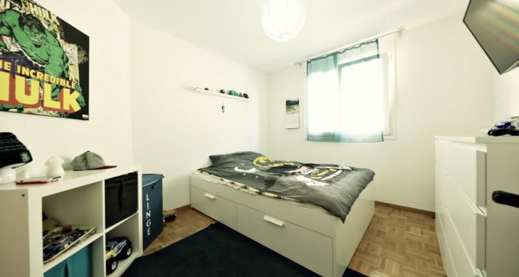 Magnifique appartement 7 pièces, vue lac, grand balcon à Chardonne image 8