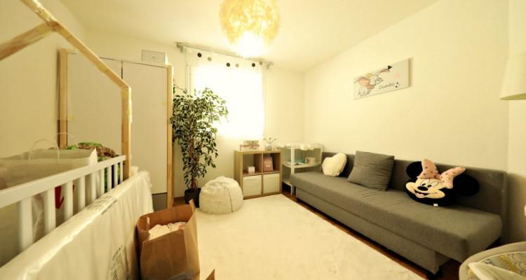 Magnifique appartement 7 pièces, vue lac, grand balcon à Chardonne image 12