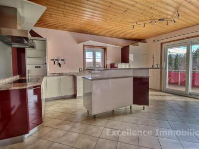 Maison individuelle avec piscine à 5 min. d'Yverdon image 1