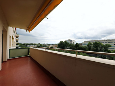 Magnifique 3,5 pièces – Balcon – Cuisine neuve - Quartier calme image 1