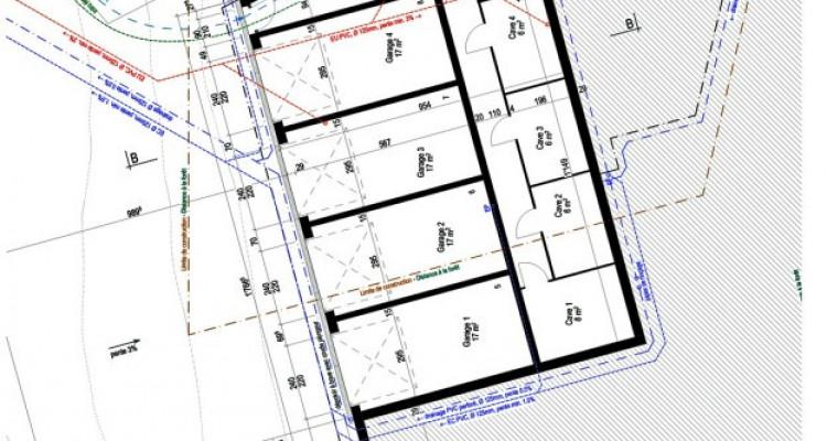 FOTI IMMO - Grand duplex dans les combles de 4,5 pièces avec balcon. image 8