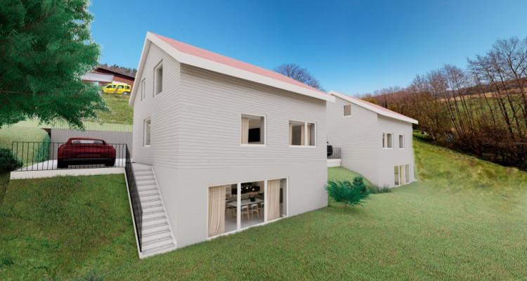Nouvelle promotion de deux villas individuelles! image 1
