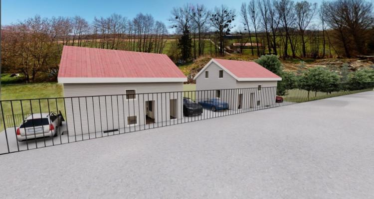 Nouvelle promotion de deux villas individuelles! image 2
