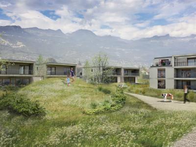Le Jardin des Zittes à Chalais image 1
