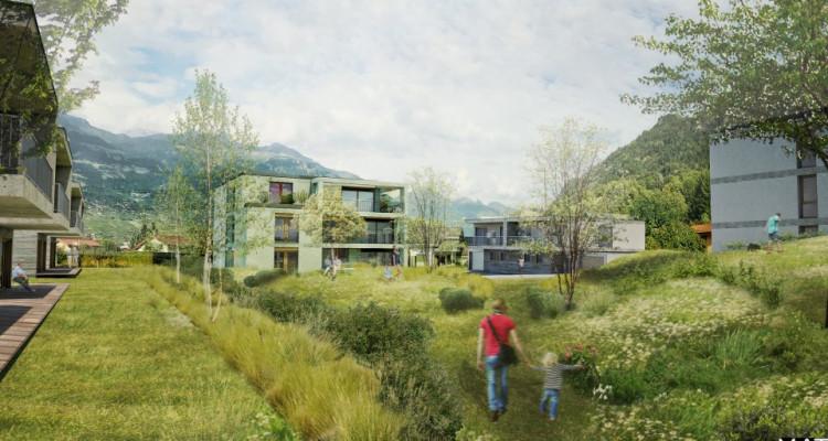 Le Jardin des Zittes à Chalais image 2