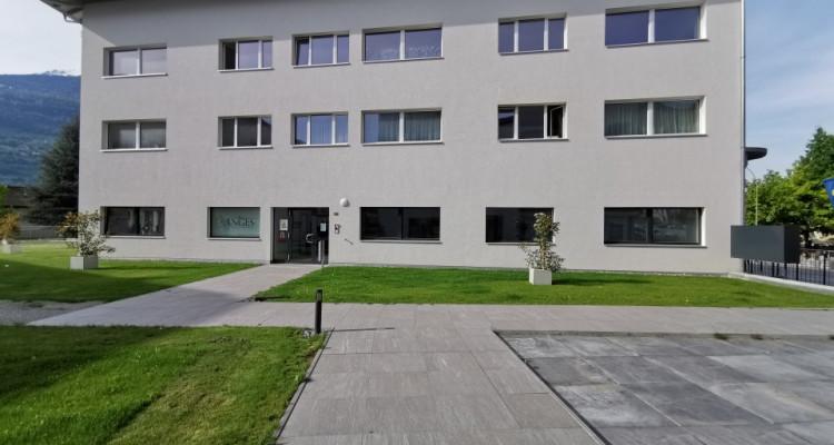 FOTI IMMO - Studio neuf au coeur du village. image 6
