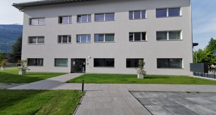 FOTI IMMO - Appartement neuf de 3,5 pièces au coeur du village. image 1