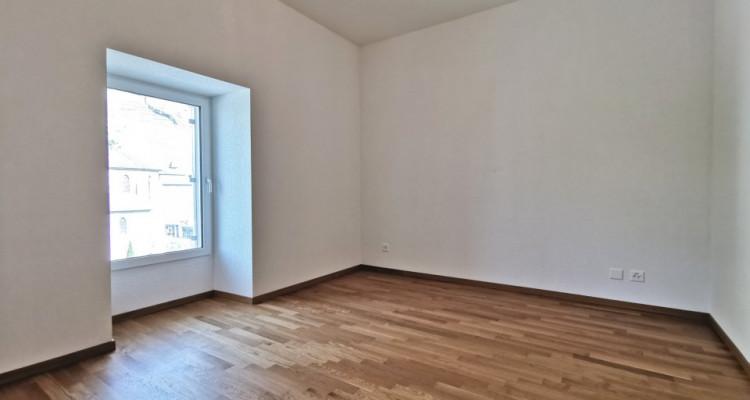 FOTI IMMO - Appartement neuf de 3,5 pièces au coeur du village. image 4