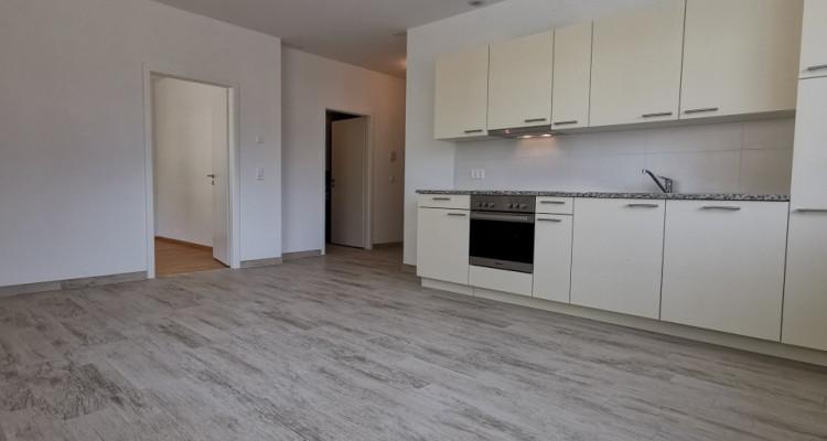 FOTI IMMO - Appartement neuf de 3,5 pièces au coeur du village. image 2