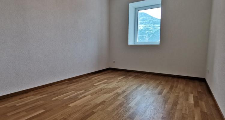 FOTI IMMO - Appartement neuf de 3,5 pièces au coeur du village. image 5
